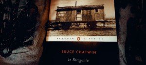 55 Bruce Chatwin In Patagonia